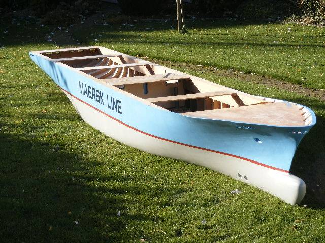 Model Emma Maersk