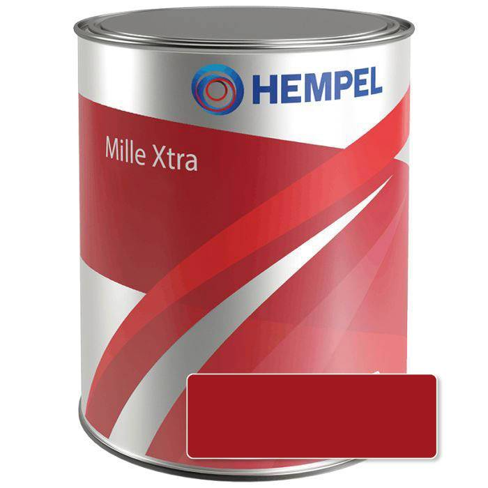 hempel_mille_Xtra_antifouling_rood